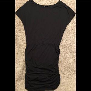 Black tunic / dress